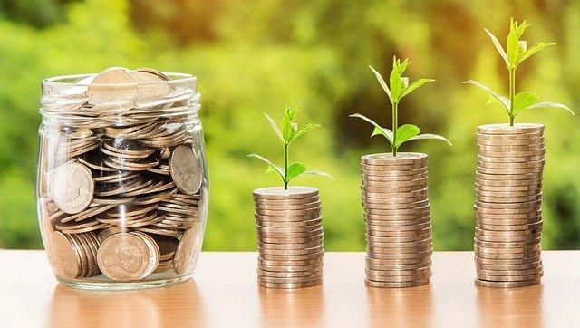 【〇 お金·投資】iDeCo(イデコ)、NISA、ジュニアNISA、投資信託、株  その他、お金のことについて